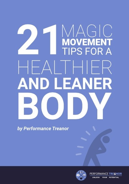 21 movement tips for a healthier and leaner body