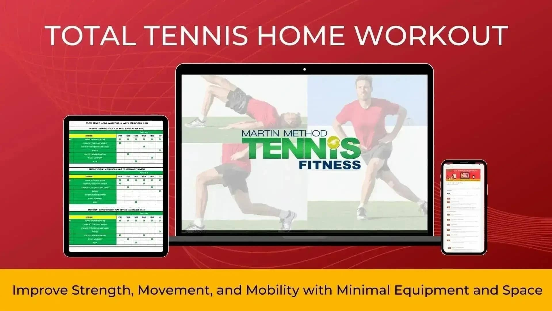 total-tennis -home-workout