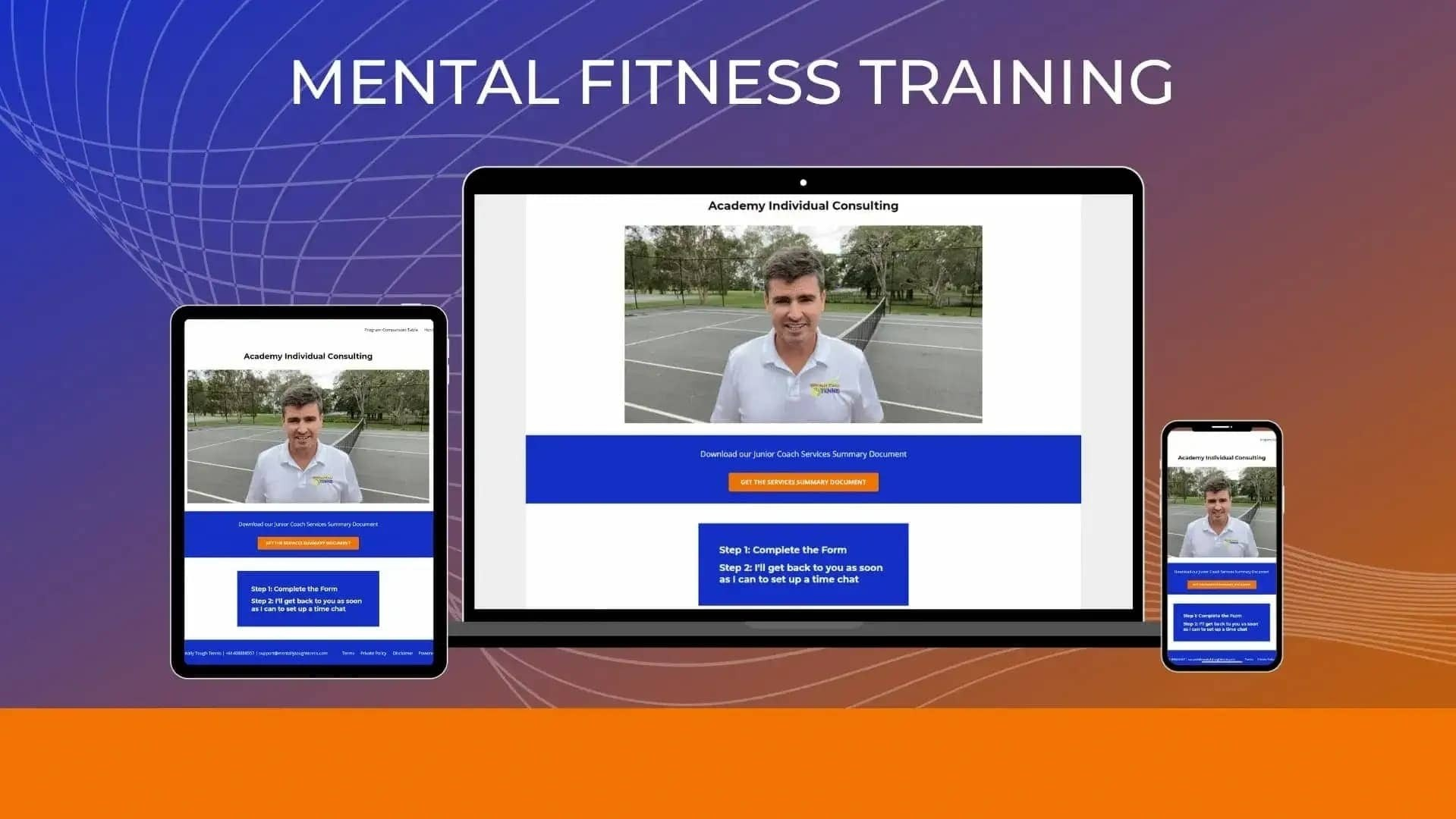 Mental Fitness Training