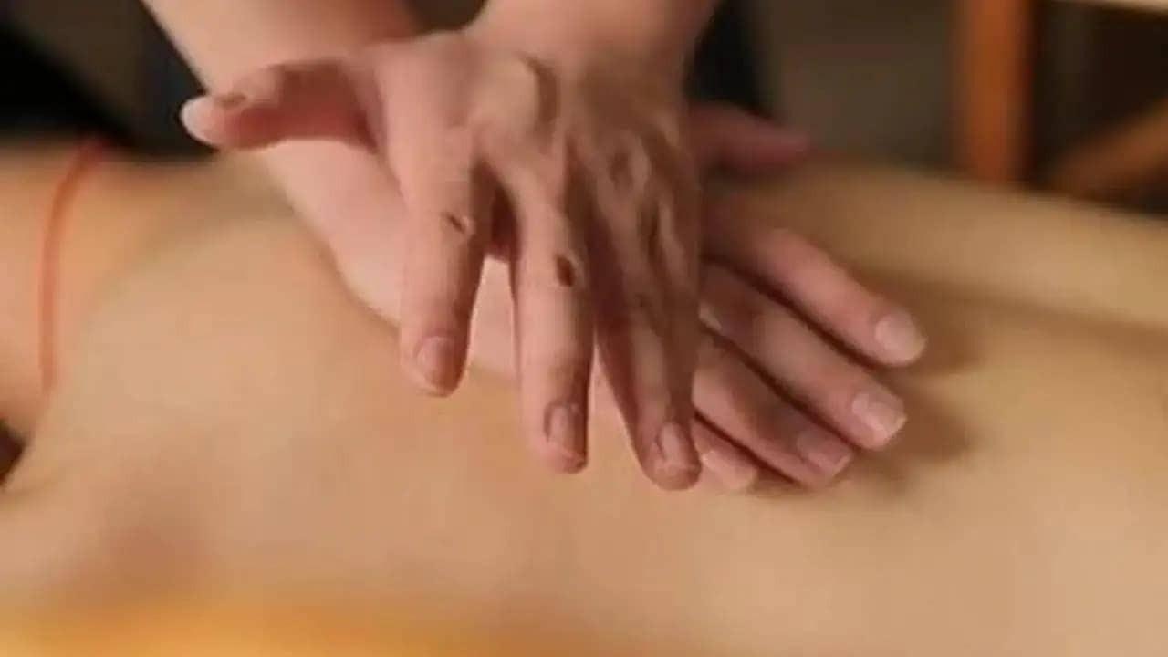 Tennis Sports Massage Course