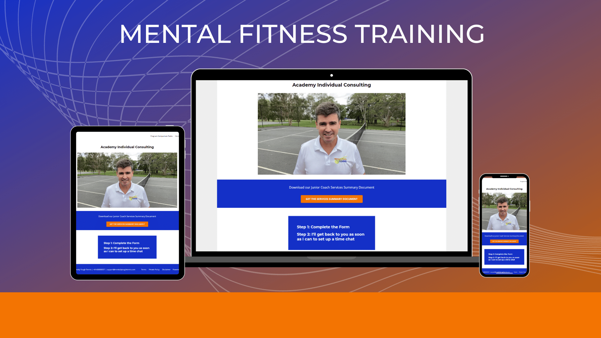 Mental Fitness Training