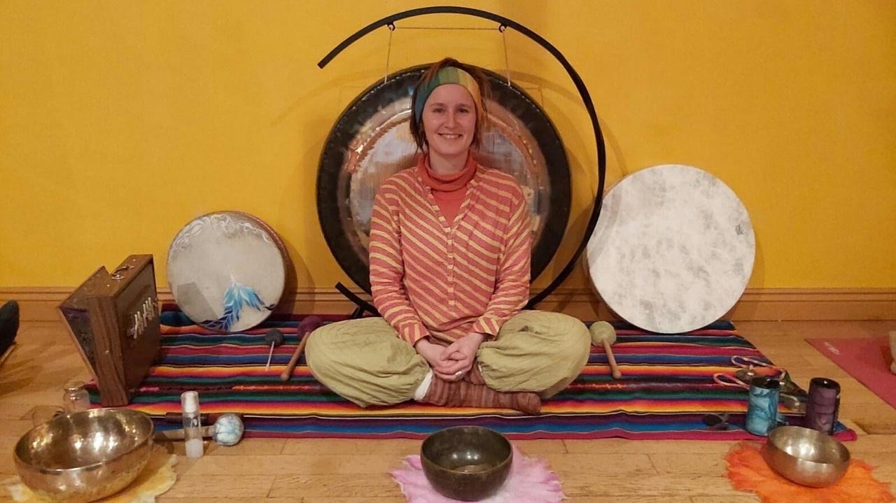 Sound Healing Level 1 - Dublin