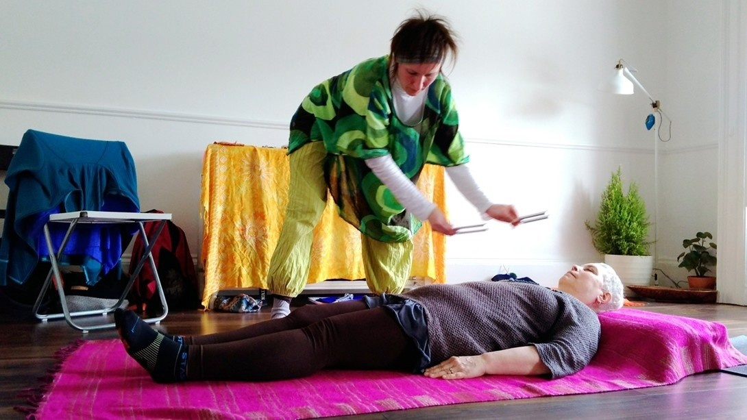 Sound Healing Course in Germany