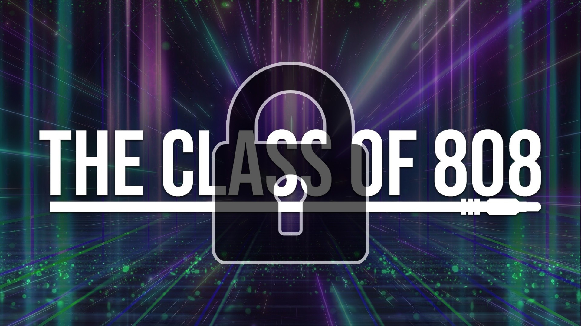 Join the Class of 808 at Producer Dojo.