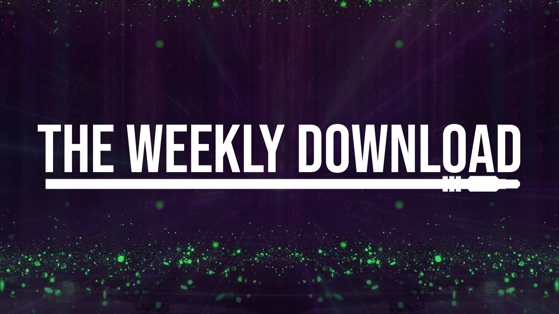 Join The Weekly Download for EDM Production and Ableton Sound Design Tutorials.