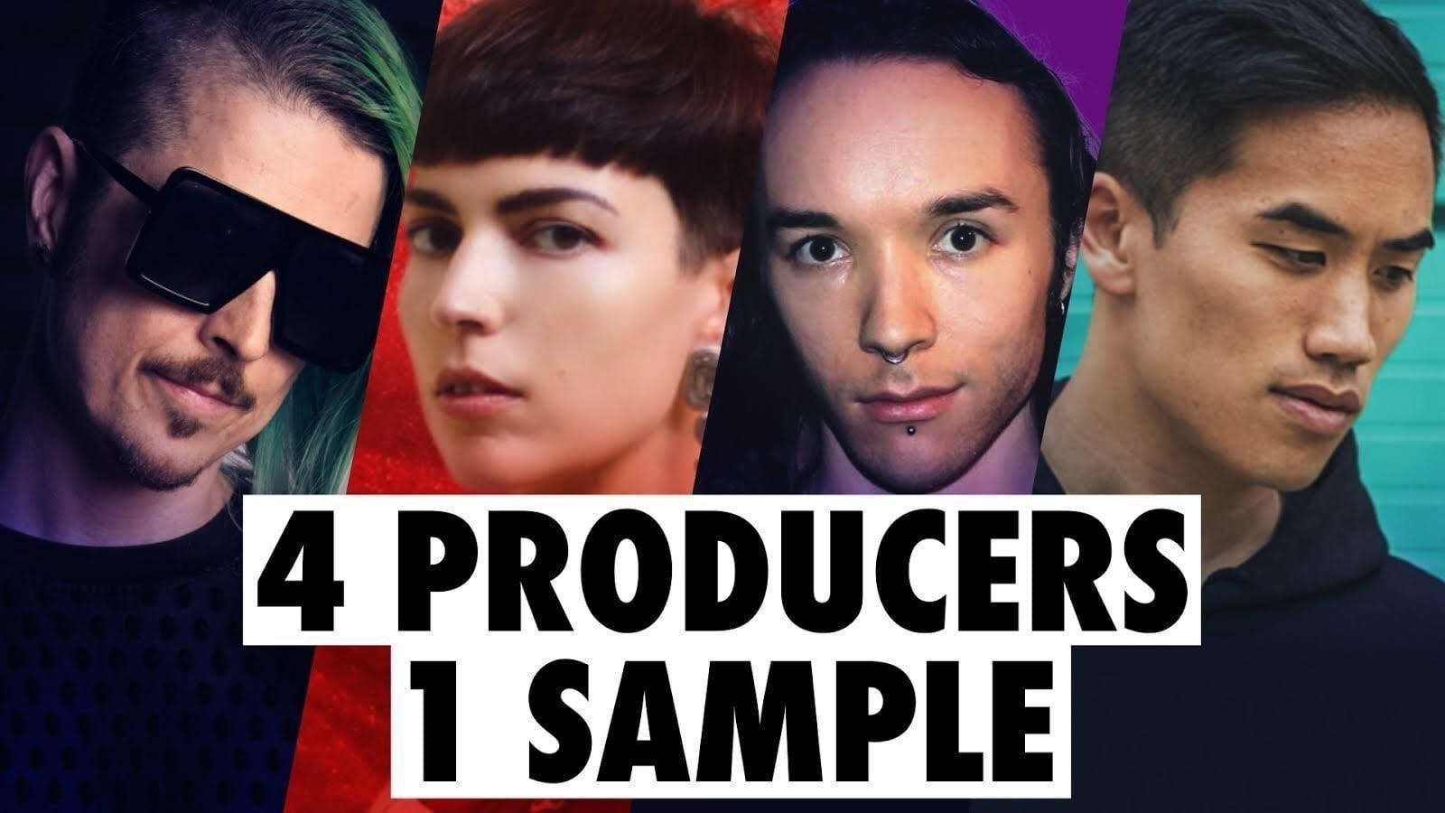 Learn EDM music production with iLL.Gates at Producer Dojo.