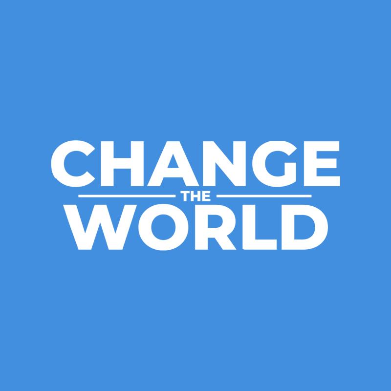 Change the World Membership