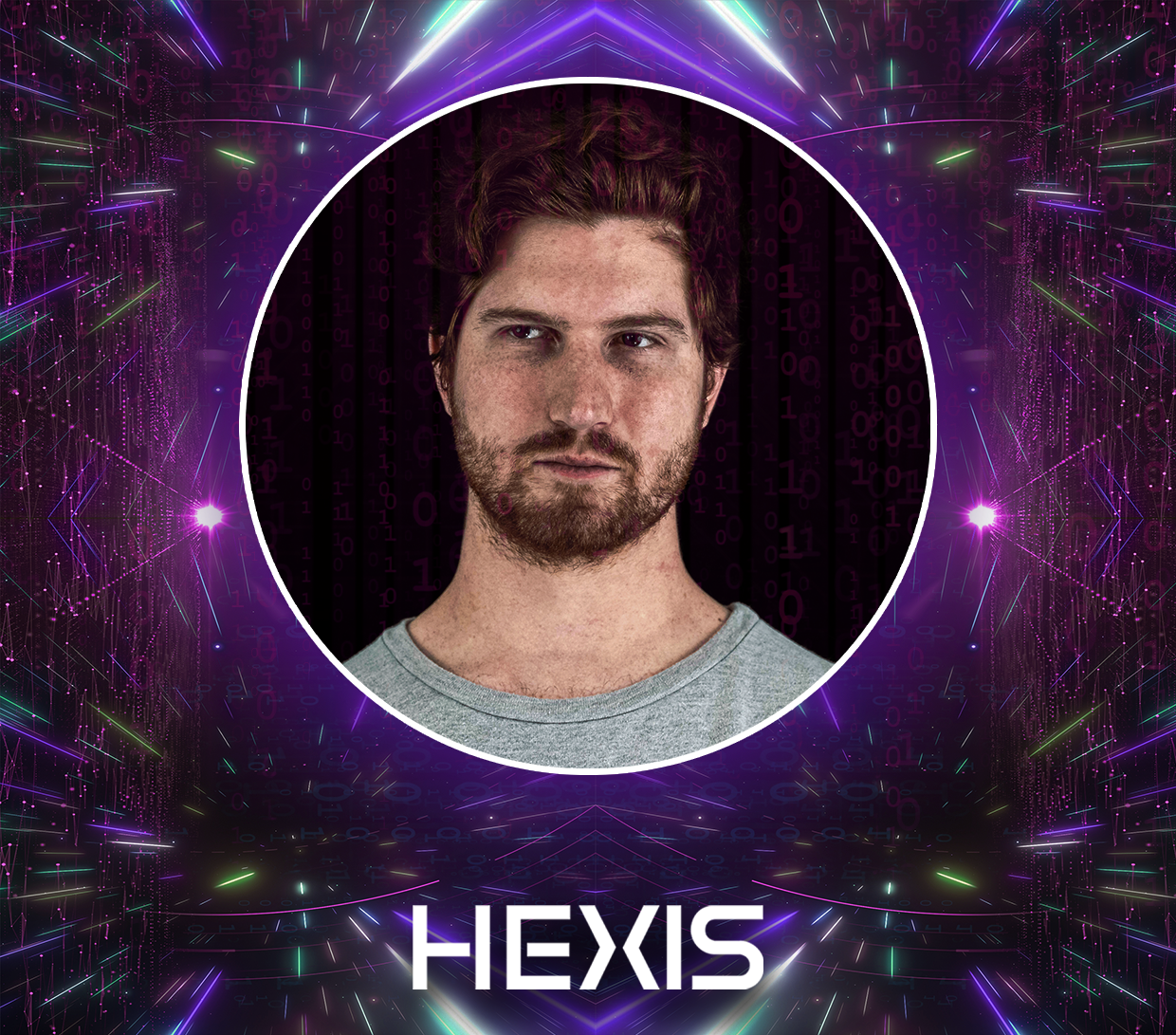 Music production lessons with Hexis at the Producer Dojo music label.