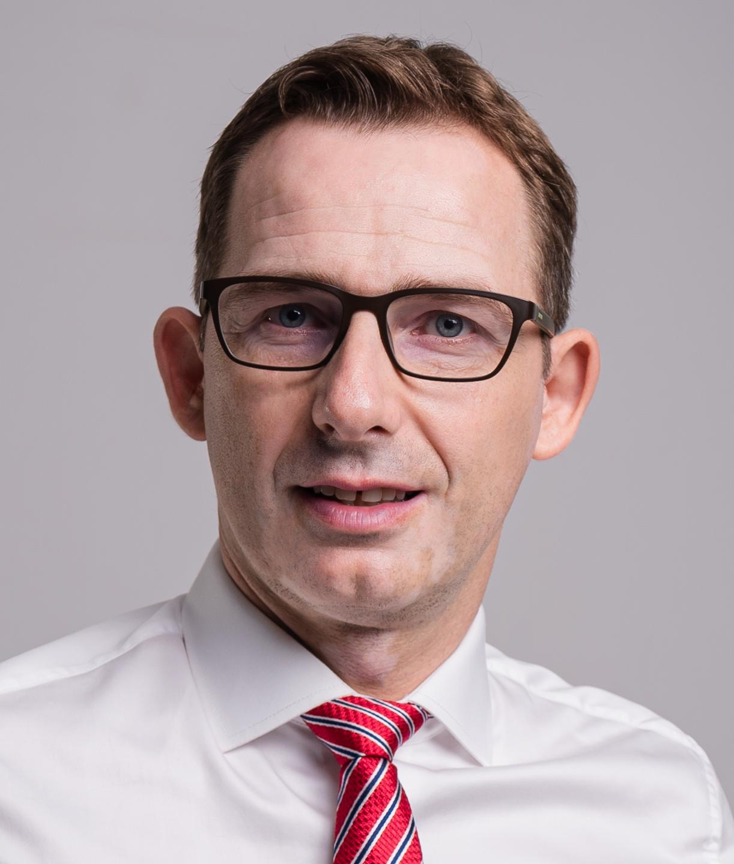 Carsten Ley Speaker Profile on The PMO Leader Community site