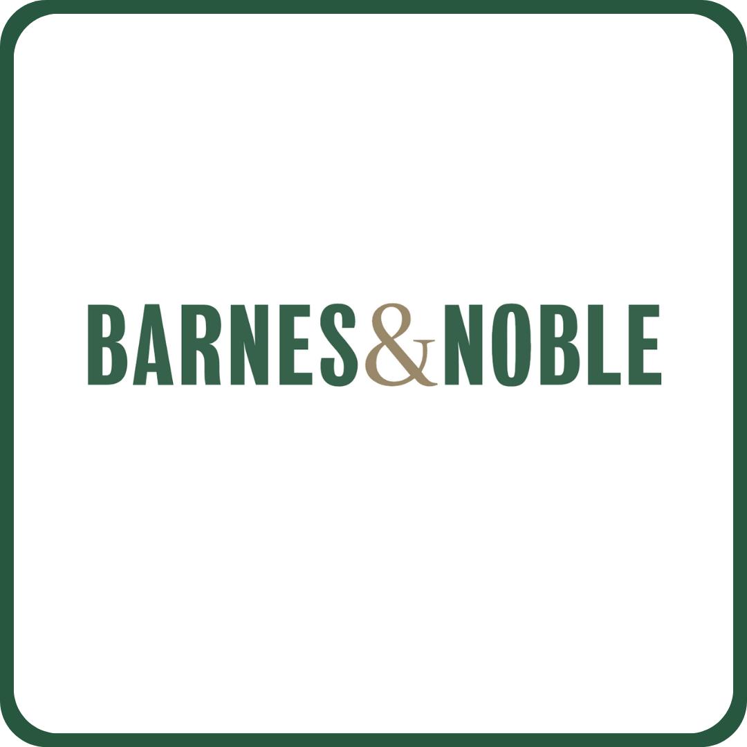 Barnes & Noble - US Stockists - Realistic Animals in Colored Pencil - Bonny Snowdon Fine Art