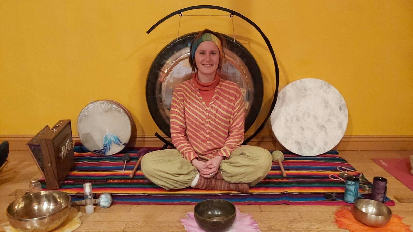 Sound Healing in Germany