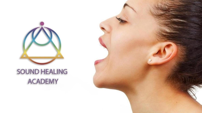 Sound Healing Academy Workshop - Voice