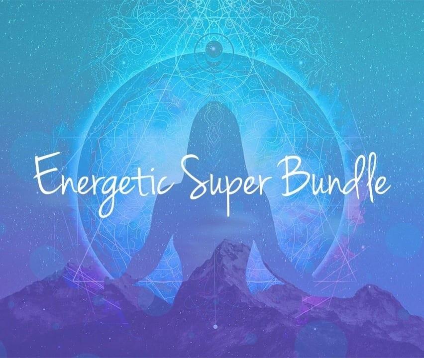 Energetic Super Bundle