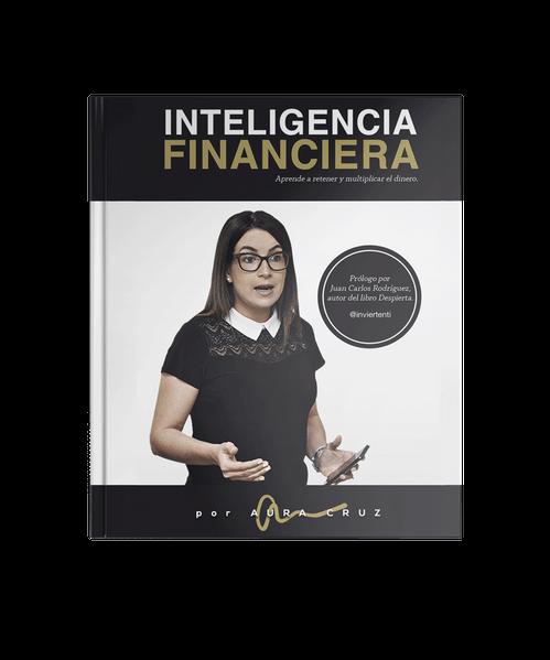 Libro Inteligencia Financiera