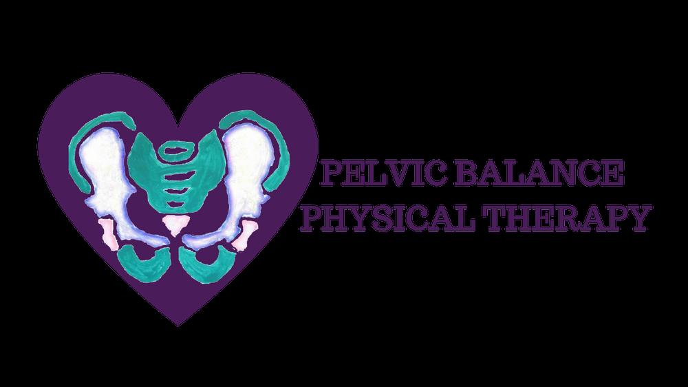 Pelvic Balance Physical Therapy Logo