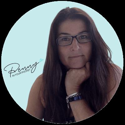 Penny Clements Kajabi Template Designer