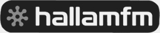 HallamFM Logo