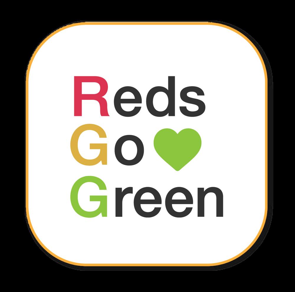 RedsGoGreen
