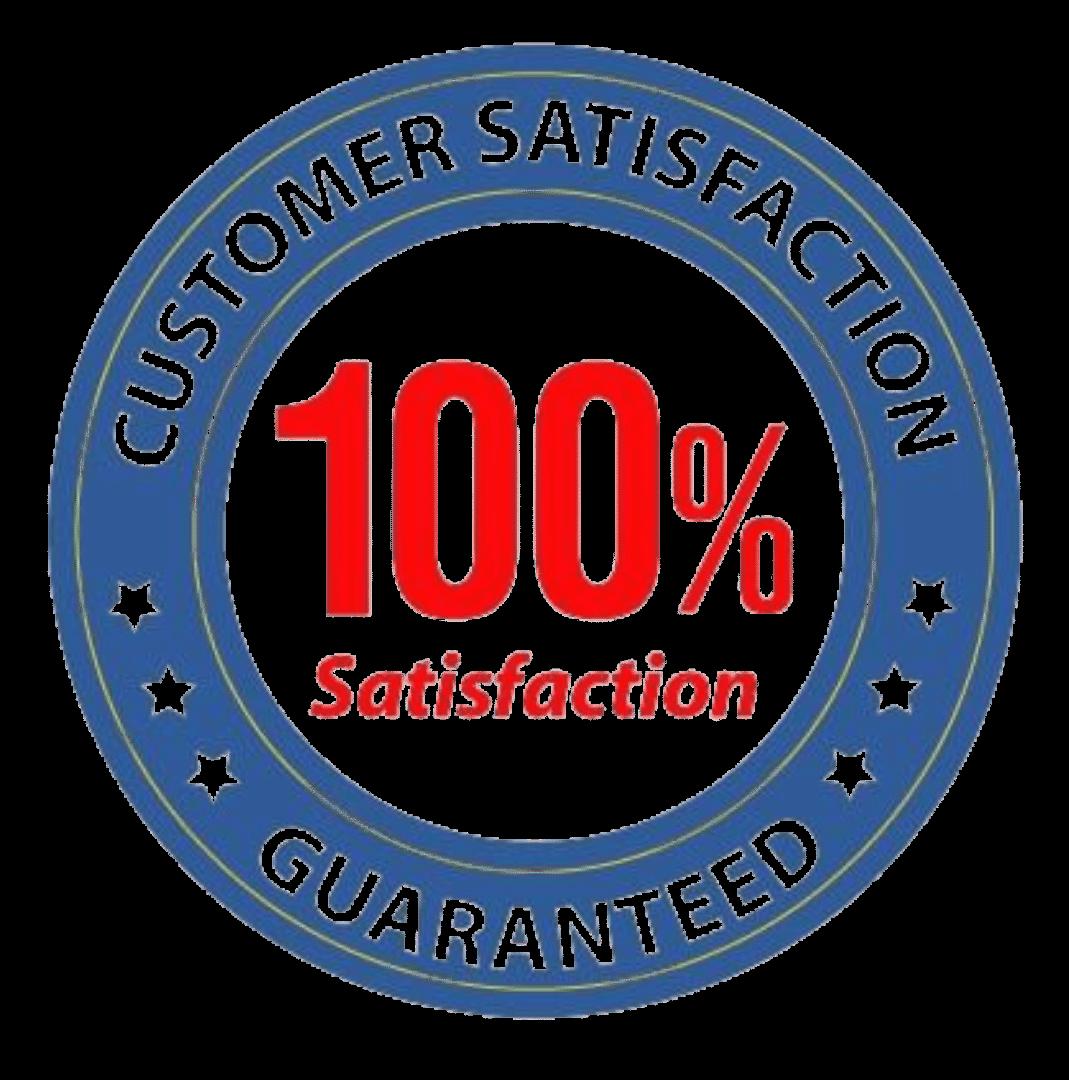 100% Tennis Money Back Guarantee