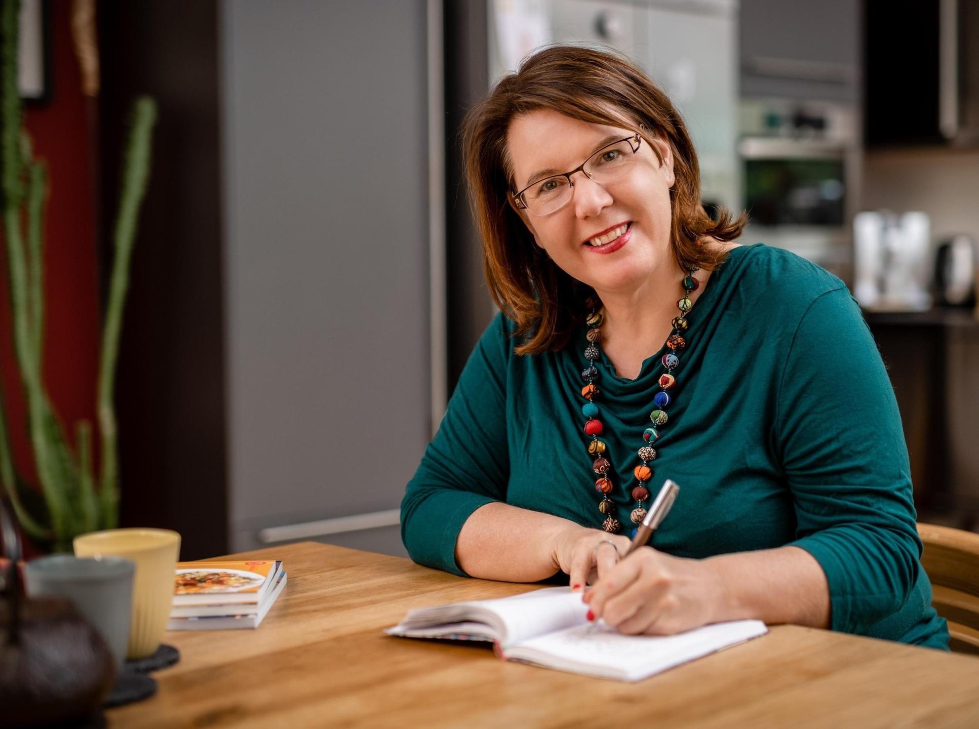 Dr. Claudia Nichterl Akademie für integrative Ernährung
