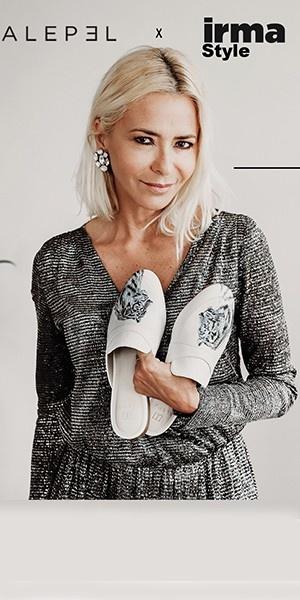 Colaboración con Alepel en diseño de zapatos