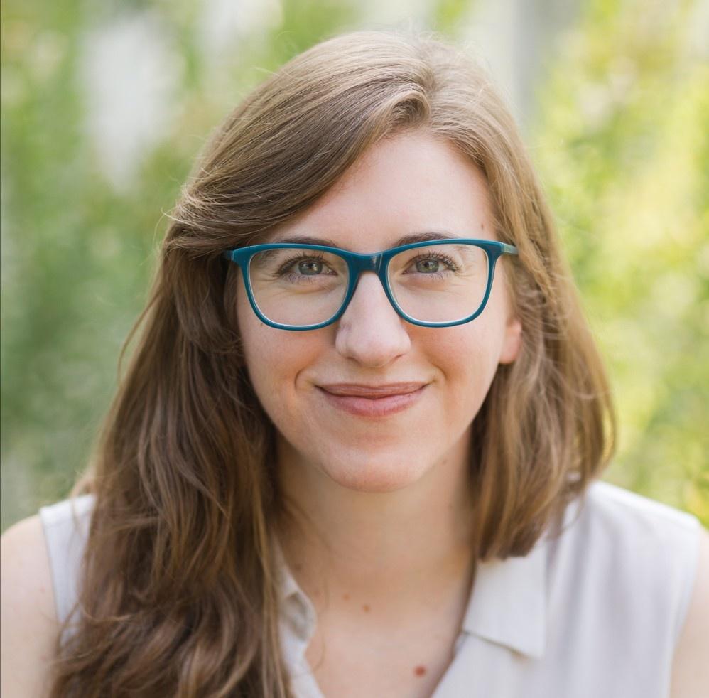 Rebecca Evanhoe