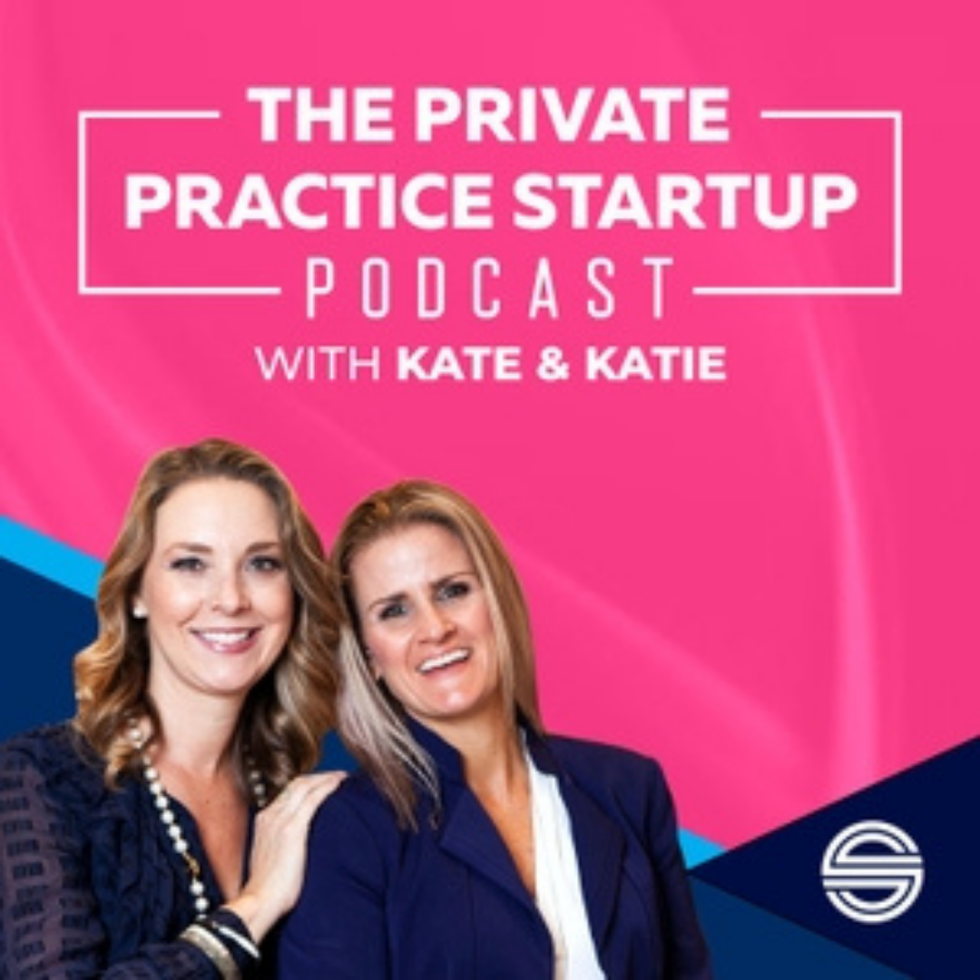 Kasey Compton | The Private Practice Startup Podcast | Up Close & Personal