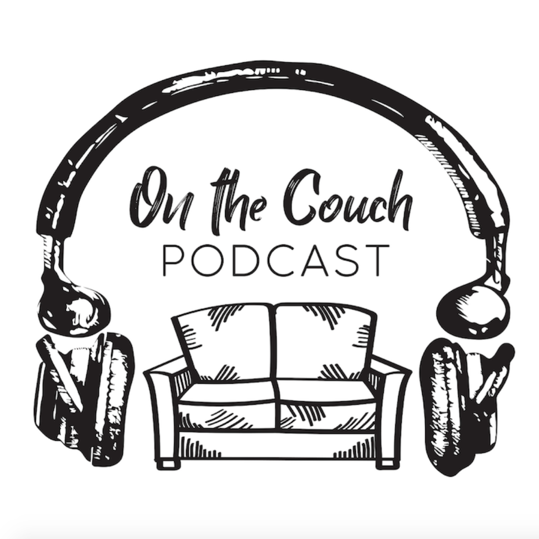 Kasey Compton | On The Couch Podcast | Fix this Next