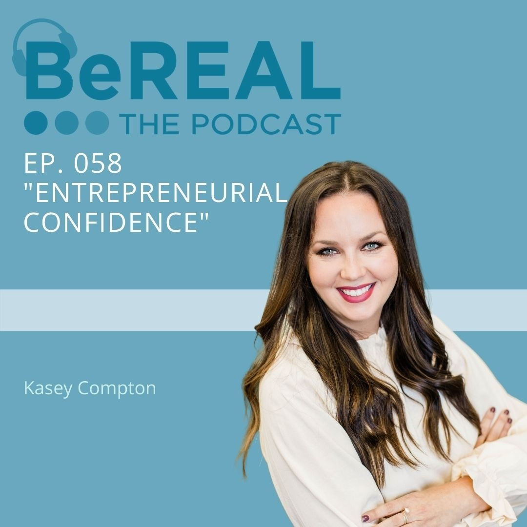 Kasey Compton   BeREAL Podcast