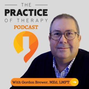 Kasey Compton | The Practice of Therapy Podcast | Using Profit First