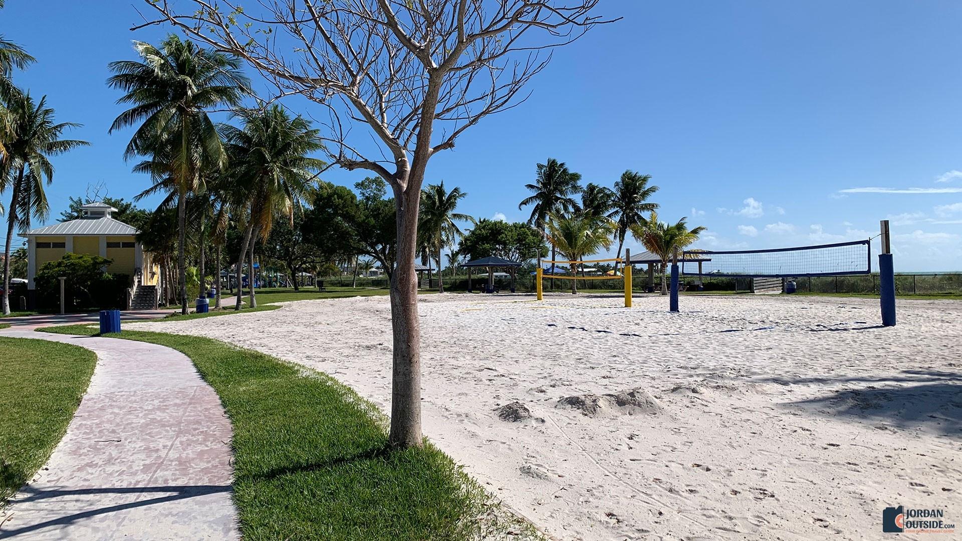 Sombrero Beach in Marathon Florida