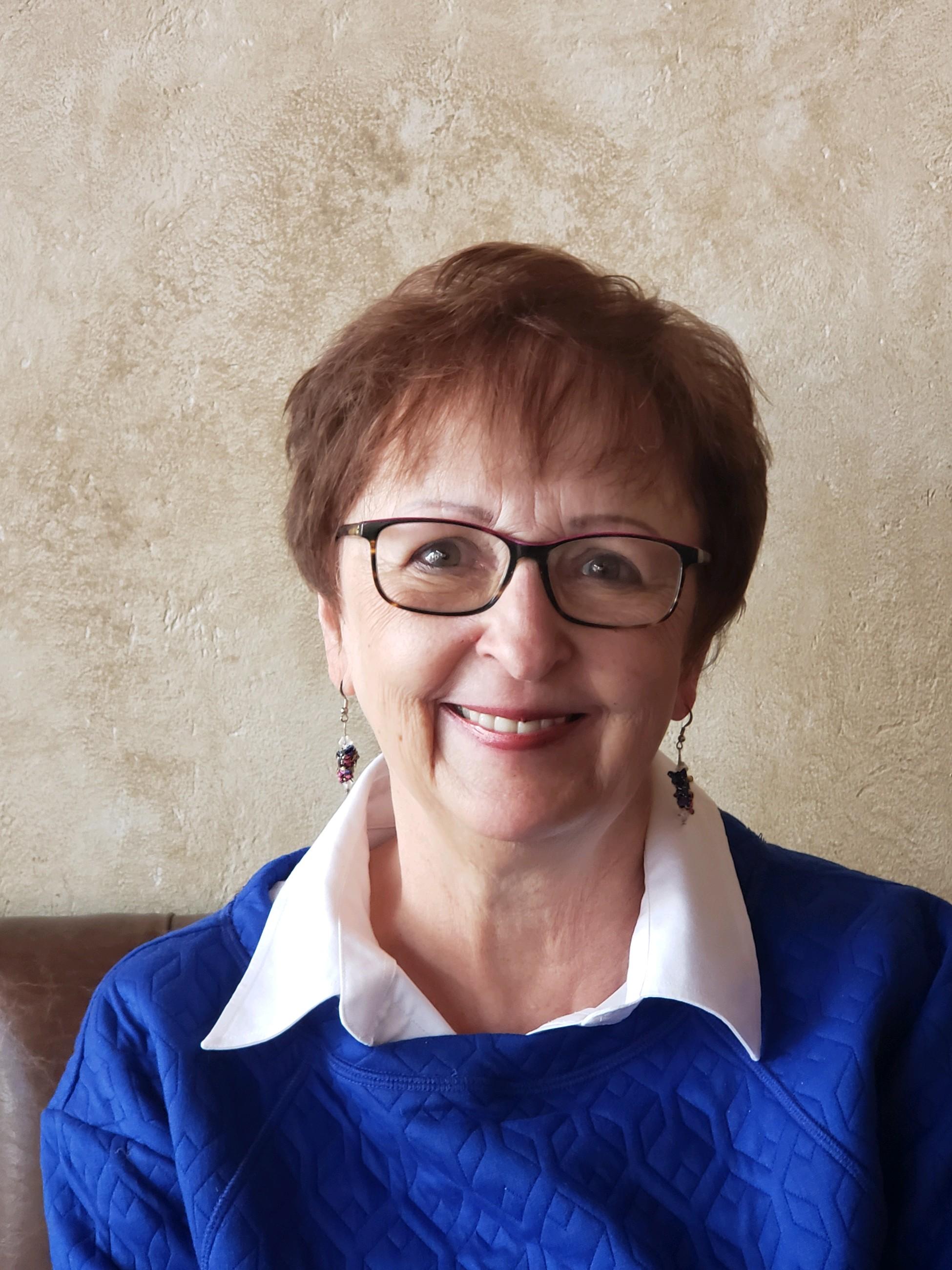 Jeannette Siegel's Headshot