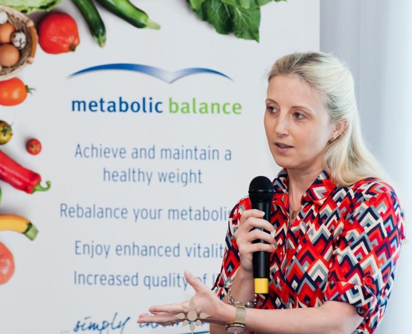 Cherry Wills, Metabolic Balance Australia & New Zealand