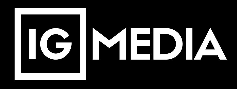 IG MEDIA Logo