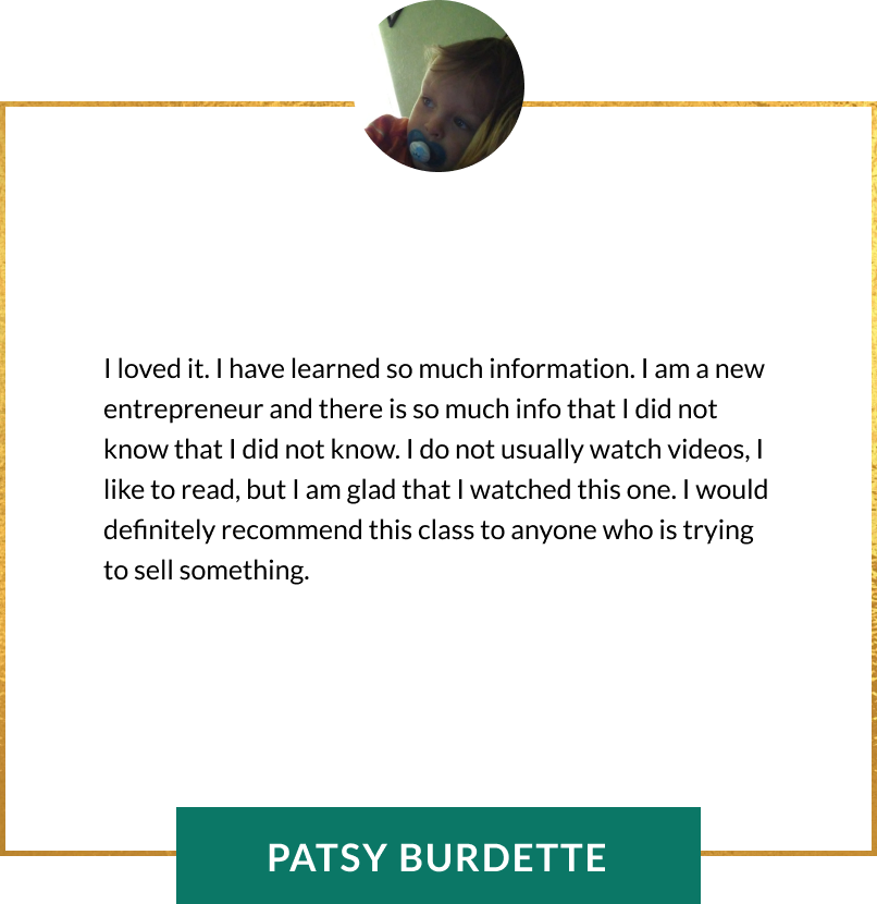 Patsy Burdette