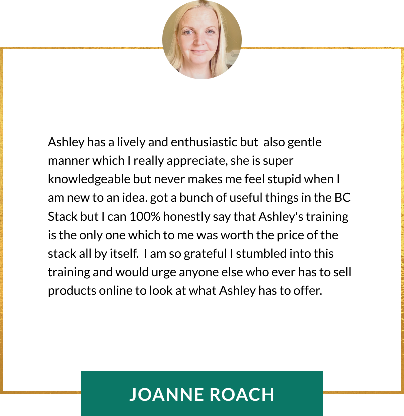 Joanne Roach