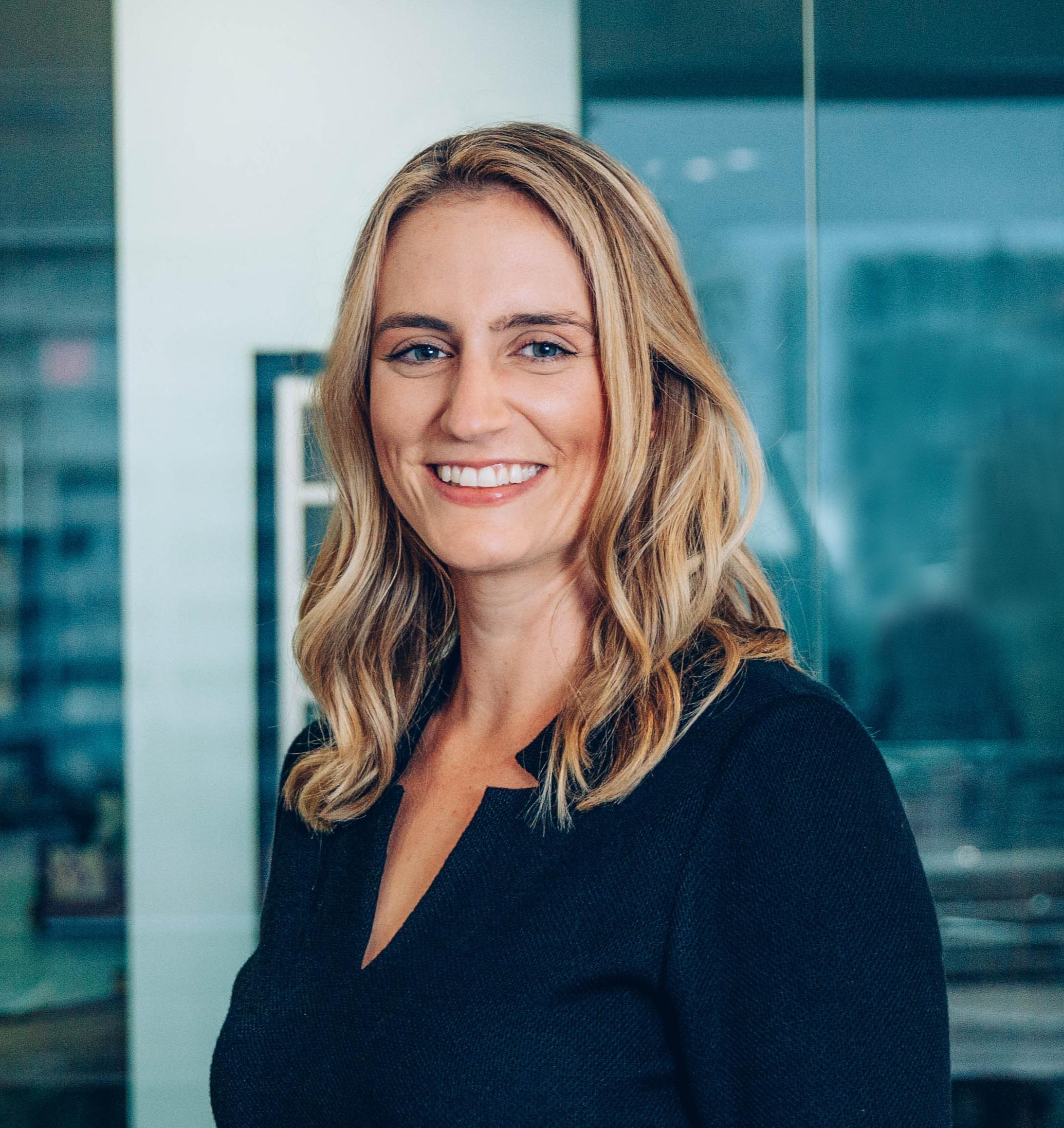 Dorsey Standish, MS, CEO's Headshot