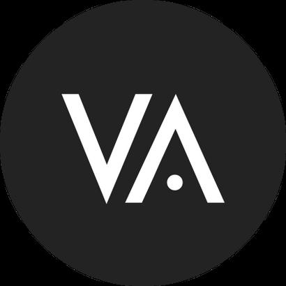 Visual Academy logo