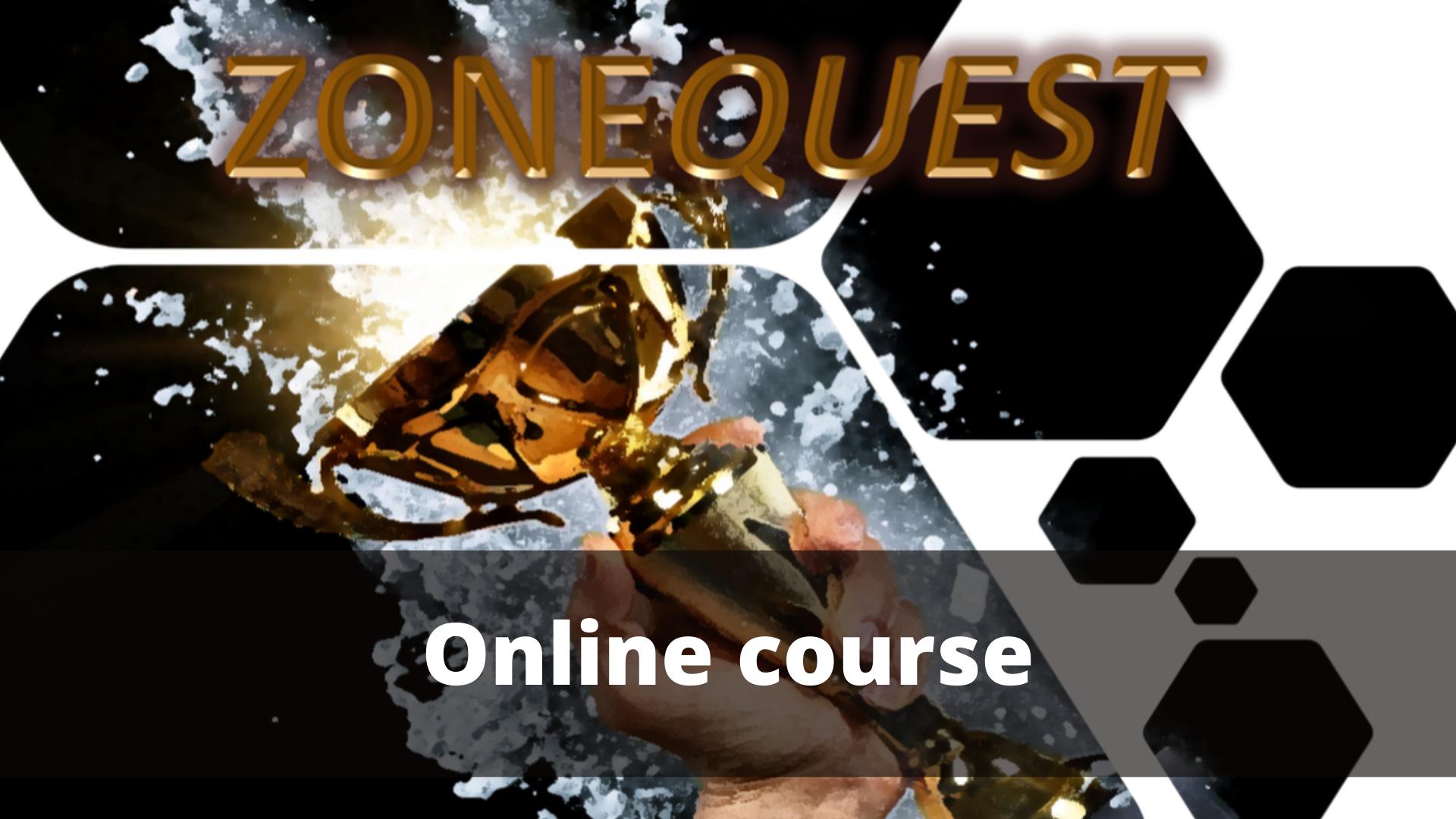 SportExcel ZoneQuest Online Course