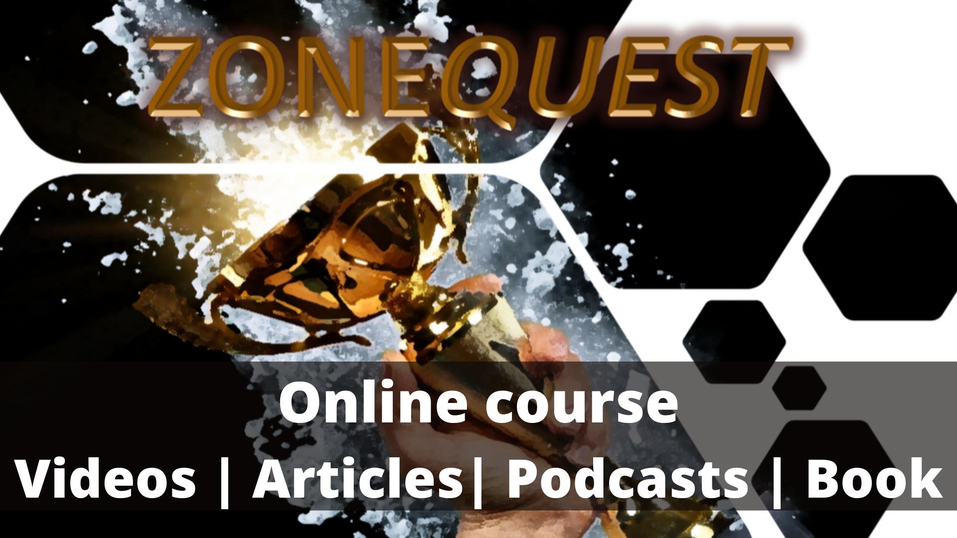 ZoneQuest Online Course