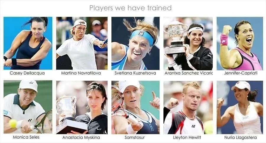 best-tennis-players