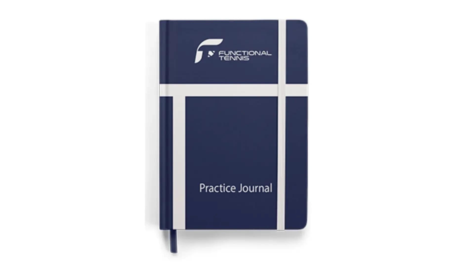 tennis-practice-journal