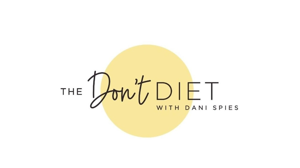 The Don't Diet