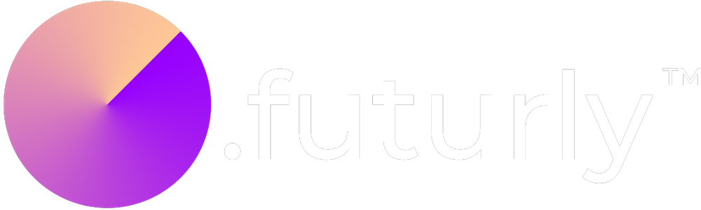 Futurly Home Page