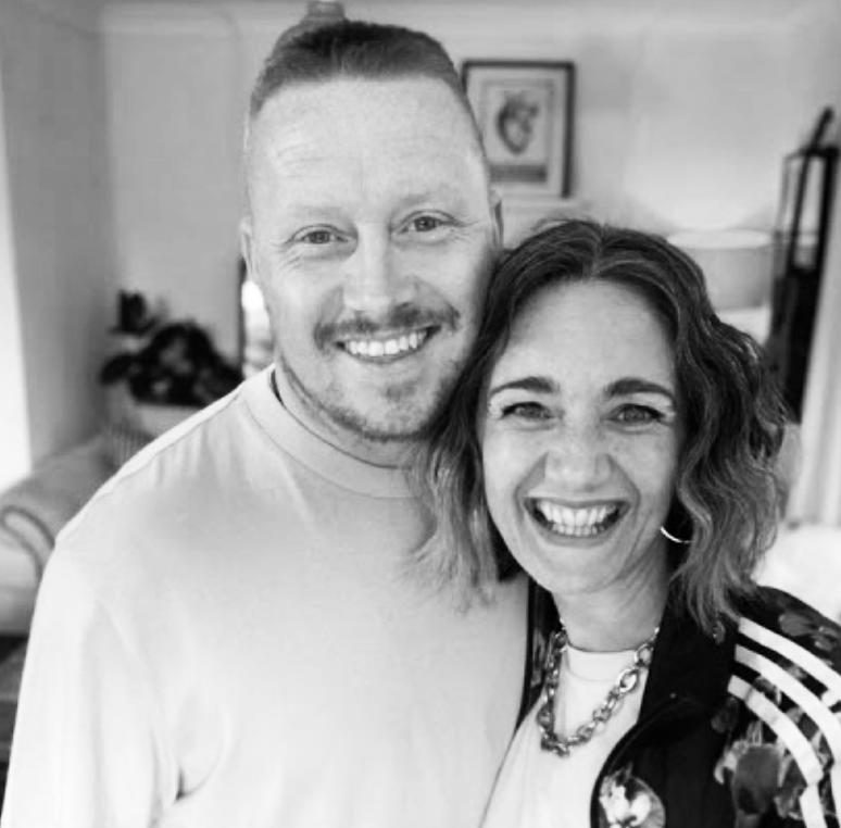 Matt & Clare Hooper | Kingdom Company