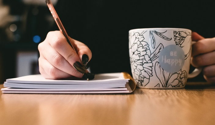 Learn to write a book