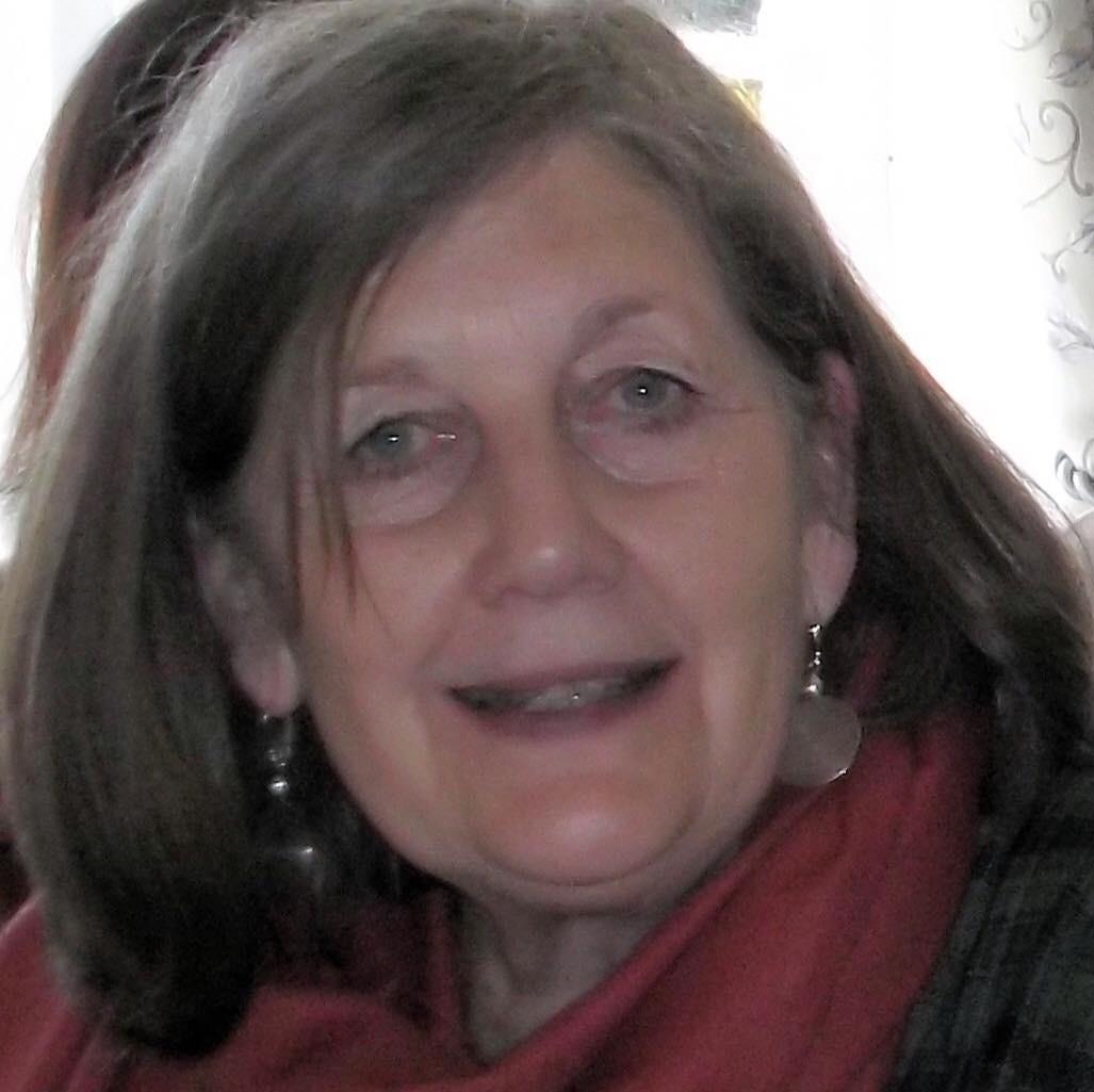 Jill Tresedar