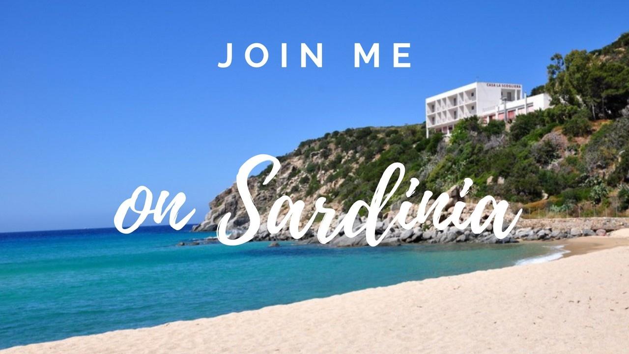 Sardinia Retreat