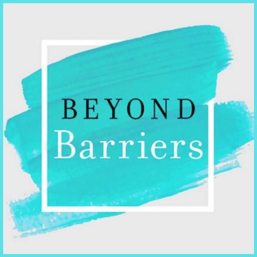 Beyond Barriers Header Logo