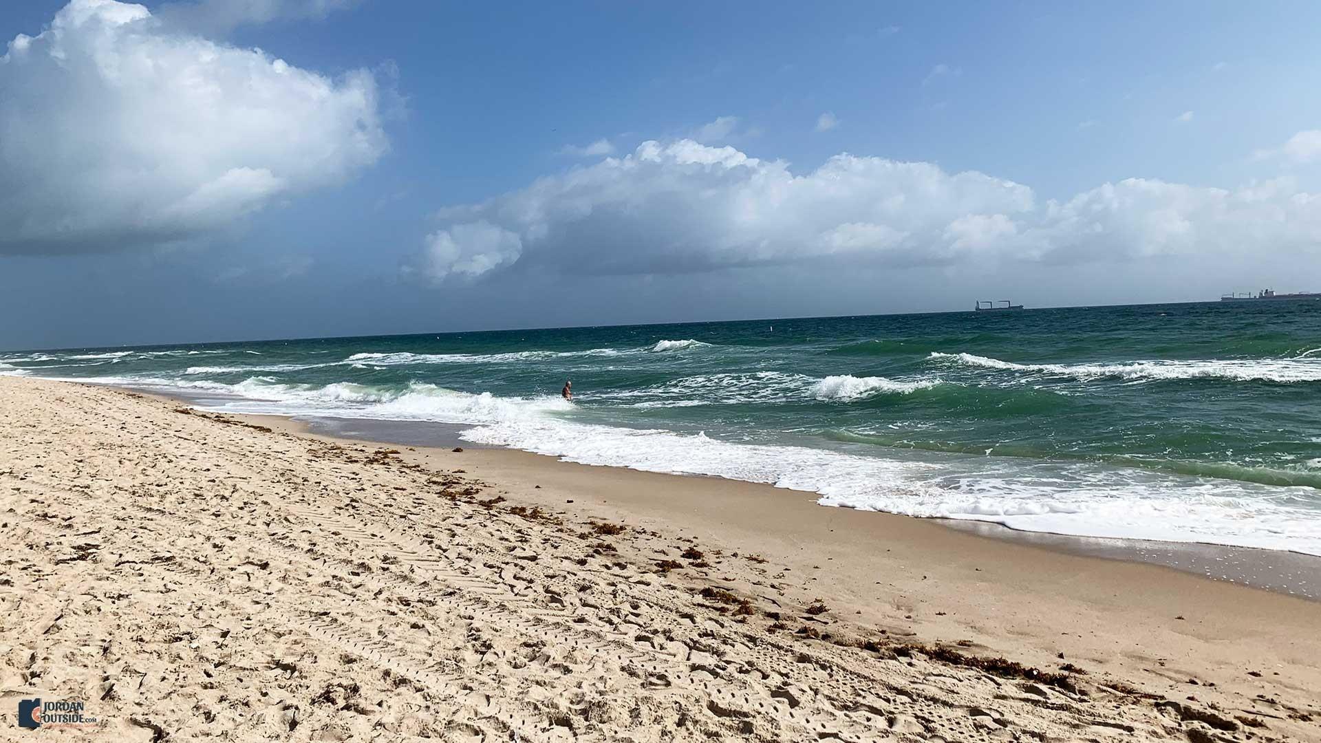 Ft. Lauderdale Beach, Florida